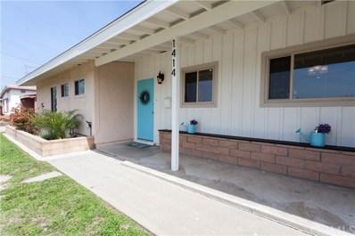 1414 Stevely Avenue, Long Beach, CA 90815 - MLS#: PW18165109