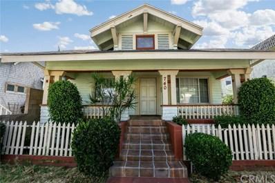 740 Magnolia Avenue, Long Beach, CA 90813 - MLS#: PW18165301