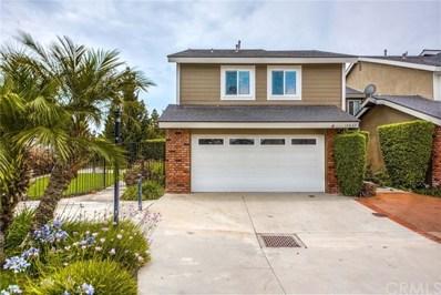 14632 Holt Avenue, Tustin, CA 92780 - MLS#: PW18165501