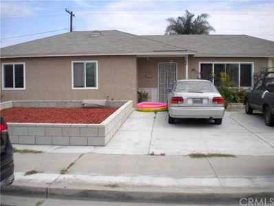 6351 Kiowa Road, Westminster, CA 92683 - MLS#: PW18165699
