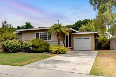 6136 E Peabody Street, Long Beach, CA 90808 - MLS#: PW18165713