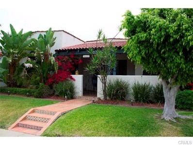 3622 Orange Avenue, Long Beach, CA 90807 - MLS#: PW18165723