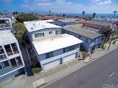 740 Manhattan Beach Boulevard, Manhattan Beach, CA 90266 - #: PW18165748