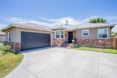 5403 Carfax Avenue, Lakewood, CA 90713 - MLS#: PW18165755