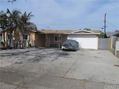 1206 S King Street, Santa Ana, CA 92704 - MLS#: PW18165770