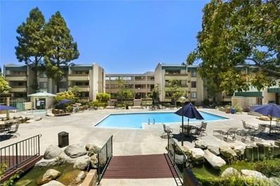 12121 Centralia Street UNIT 110, Lakewood, CA 90715 - MLS#: PW18165844
