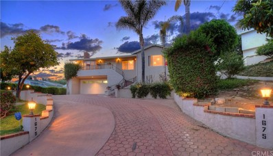 1675 Nabal Road, La Habra Heights, CA 90631 - MLS#: PW18165860