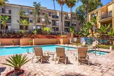 3416 Hathaway Avenue UNIT 218, Long Beach, CA 90815 - MLS#: PW18166144