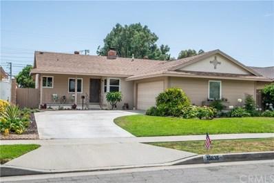15838 Hornell Street, Whittier, CA 90603 - MLS#: PW18166166