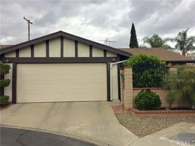 992 S Sarah Way, Anaheim, CA 92805 - MLS#: PW18166172