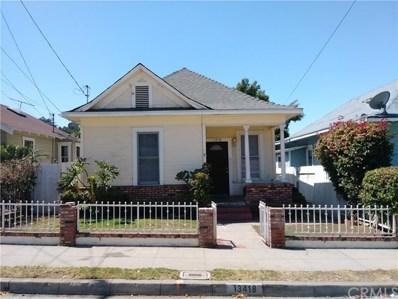13418 Bailey Street, Whittier, CA 90601 - MLS#: PW18166200