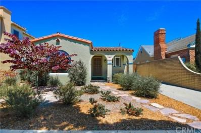 2510 Eucalyptus Avenue, Long Beach, CA 90806 - MLS#: PW18166250