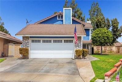 819 Sharon Circle, Placentia, CA 92870 - MLS#: PW18166306