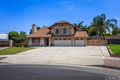 13115 Stern Avenue, La Mirada, CA 90638 - MLS#: PW18166309