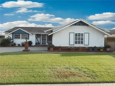 7120 Hoover Way, Buena Park, CA 90620 - MLS#: PW18166335