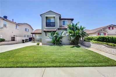 13079 Malvasia Way, Rancho Cucamonga, CA 91739 - MLS#: PW18166412