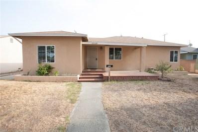 11539 Liggett Street, Norwalk, CA 90650 - MLS#: PW18166440