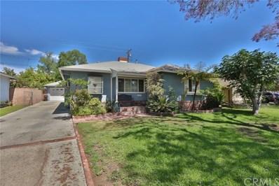 10534 Grovedale Drive, Whittier, CA 90603 - MLS#: PW18166489