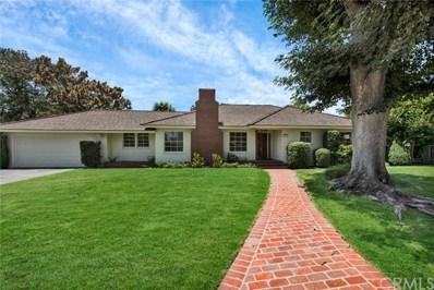 3046 E California Boulevard, Pasadena, CA 91107 - MLS#: PW18166512