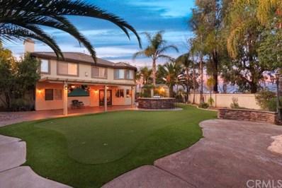 1183 Belridge Place, Corona, CA 92881 - MLS#: PW18166521