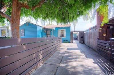 1342 Bennett, Long Beach, CA 90804 - MLS#: PW18166564