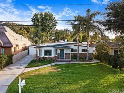 10418 Cliota Street, Whittier, CA 90601 - MLS#: PW18166617