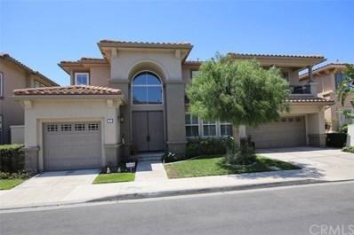 7 Ponte, Irvine, CA 92606 - MLS#: PW18166620
