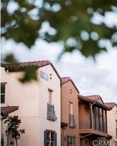9821 Alburtis Avenue UNIT 49, Santa Fe Springs, CA 90670 - MLS#: PW18166646