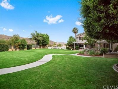 3300 Rim Road, Yorba Linda, CA 92886 - MLS#: PW18166830