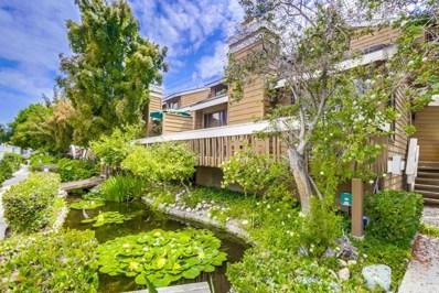 13175 Creek View Drive UNIT E, Garden Grove, CA 92844 - MLS#: PW18166837