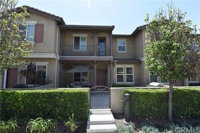 386 W Mountain Holly Avenue, Orange, CA 92865 - MLS#: PW18166865