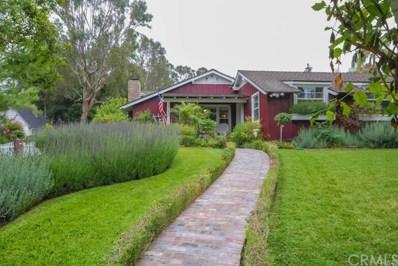 14253 Eastridge Drive, Whittier, CA 90602 - MLS#: PW18166909