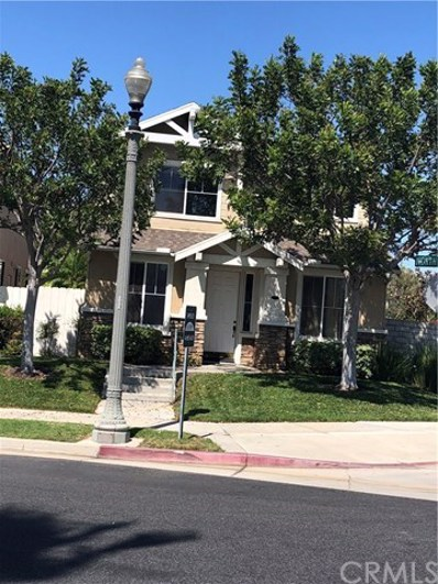 17615 Holly Drive, Carson, CA 90746 - MLS#: PW18166929