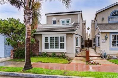 250 5th Street, Seal Beach, CA 90740 - MLS#: PW18166980