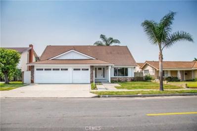 4166 Dorset Drive, Cypress, CA 90630 - MLS#: PW18166985
