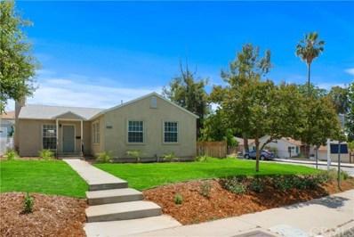 2412 Glenrose Avenue, Altadena, CA 91001 - MLS#: PW18167008