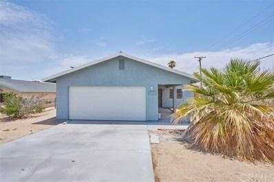 5685 Cahuilla Avenue, 29 Palms, CA 92277 - MLS#: PW18167050