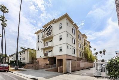 309 S Mariposa Avenue UNIT 301, Los Angeles, CA 90020 - MLS#: PW18167064