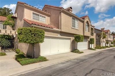 21913 Southgate UNIT 285, Mission Viejo, CA 92692 - MLS#: PW18167105