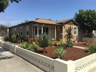 5890 Falcon Avenue, Long Beach, CA 90805 - MLS#: PW18167110