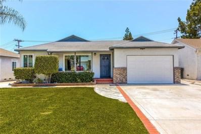 510 Ramona Street, Placentia, CA 92870 - MLS#: PW18167210