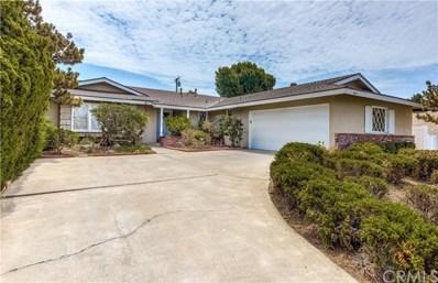 3021 N Butterfield Road, Orange, CA 92865 - MLS#: PW18167285