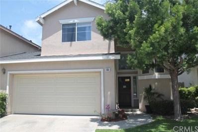 831 N Kintyre Drive, Orange, CA 92869 - MLS#: PW18167291