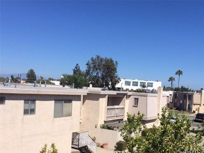 18900 Delaware Street UNIT 44, Huntington Beach, CA 92648 - MLS#: PW18167700