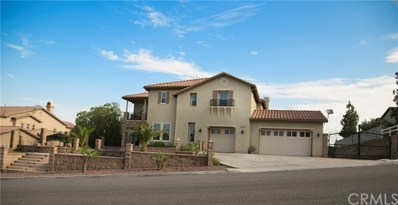 16826 Nandina Avenue, Riverside, CA 92504 - MLS#: PW18167750