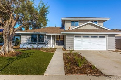 10443 Rose Ann Circle, Cypress, CA 90630 - MLS#: PW18167758