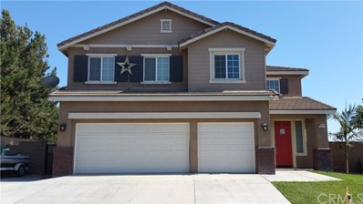 12411 Celebration Drive, Eastvale, CA 91752 - MLS#: PW18167790