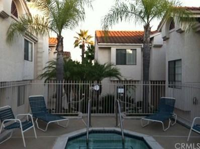 707 S Webster Avenue UNIT 114, Anaheim, CA 92804 - MLS#: PW18167815