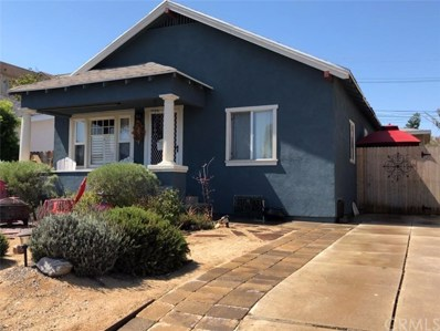 1056 W 25th Street, San Pedro, CA 90731 - MLS#: PW18167828