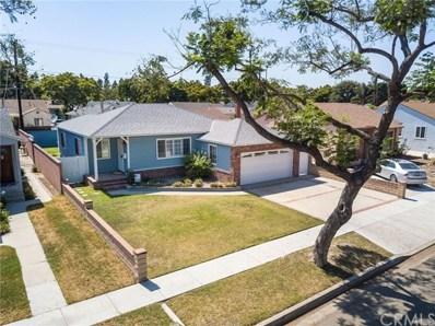 3507 Shipway Avenue, Long Beach, CA 90808 - MLS#: PW18167840